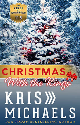 Christmas with the Kings