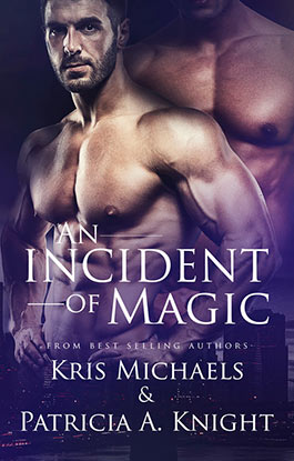 An Incident of Magic